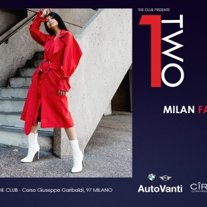 ONE TWO @ THE CLUB MILANO